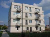 Prodej bytu 2+kk v osobním vlastnictví 60 m², Velký Osek