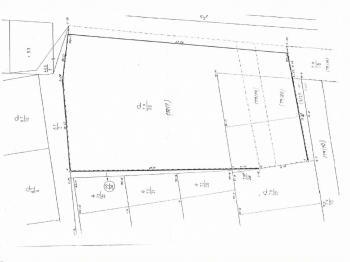 Prodej pozemku 4851 m², Poděbrady