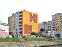 Pronájem bytu 4+1 v osobním vlastnictví, 99 m2, Kolín