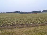 Prodej pozemku 29340 m², Kostelec nad Vltavou