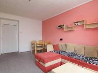 Obývací pokoj (Prodej bytu 3+1 v osobním vlastnictví 60 m², Kolín)
