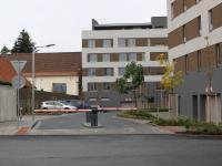 Pronájem bytu 1+kk v osobním vlastnictví 28 m², Kolín