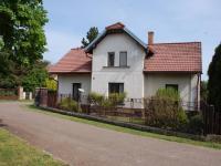 Prodej domu v osobním vlastnictví 170 m², Pšánky