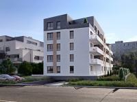 Prodej bytu 1+kk v osobním vlastnictví 32 m², Kolín