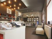 Obchodní plocha 45 m2 (Pronájem obchodních prostor 55 m², Kolín)