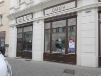 Pronájem obchodních prostor 55 m², Kolín