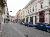 Husova ulice (Pronájem obchodních prostor 55 m², Kolín)