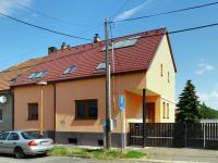 Prodej domu v osobním vlastnictví 286 m², Kolín