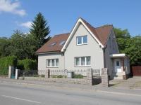 polled z ulice (Pronájem bytu 2+1 v osobním vlastnictví 80 m², Uhlířské Janovice)