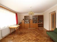 obývací pokoj (Pronájem bytu 2+1 v osobním vlastnictví 80 m², Uhlířské Janovice)