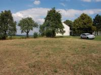 Prodej pozemku 955 m², Křečhoř