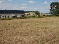 Prodej pozemku 1080 m², Křečhoř