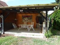 posezení (Prodej domu v osobním vlastnictví 110 m², Velký Osek)