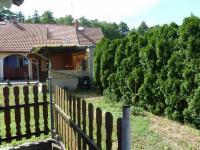 zahrada (Prodej domu v osobním vlastnictví 110 m², Velký Osek)
