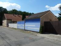 boční pohled z ulice (Prodej domu v osobním vlastnictví 110 m², Velký Osek)