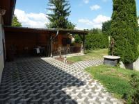 zahrada za domem (Prodej domu v osobním vlastnictví 110 m², Velký Osek)