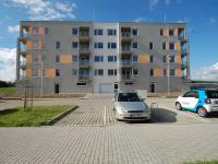 Ilustrační foto lokality U hřiště (Prodej bytu 2+kk v osobním vlastnictví 58 m², Velký Osek)