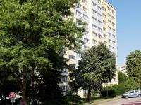 Pronájem bytu 3+1 v osobním vlastnictví 62 m², Kolín