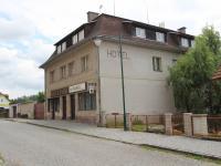 Prodej komerčního objektu 750 m², Rataje nad Sázavou