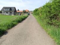 Prodej pozemku 8893 m², Sány