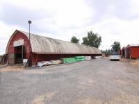 Hlavní hala (Pronájem komerčního objektu 795 m², Červené Pečky)