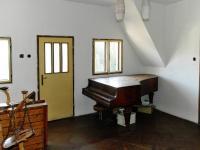 hala podkroví - Prodej domu v osobním vlastnictví 171 m², Plaňany