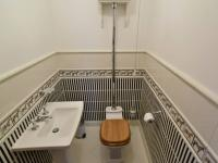 samostatná toaleta - Pronájem domu v osobním vlastnictví 300 m², Jesenice