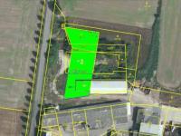 Prodej pozemku 2043 m², Vitice