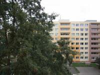 Výhled z kuchyně (Prodej bytu 3+kk v osobním vlastnictví 71 m², Kolín)