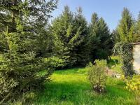 zahradní plocha kolem domu - Prodej domu v osobním vlastnictví 248 m², Smidary