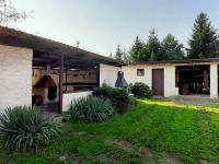 altán, dílna, úložný prostor a 2x stání na vůz - Prodej domu v osobním vlastnictví 248 m², Smidary