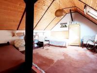 1. patro  - Prodej domu v osobním vlastnictví 248 m², Smidary