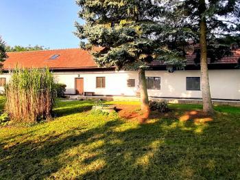 Prodej domu v osobním vlastnictví 248 m², Smidary