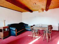 přízemí - obývací místnost - Prodej domu v osobním vlastnictví 248 m², Smidary