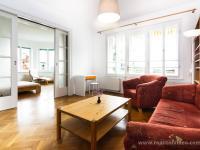 Pronájem bytu 2+1 v osobním vlastnictví 85 m², Praha 5 - Hlubočepy