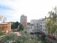 Výhled z okna bytu (Prodej bytu 2+kk v osobním vlastnictví 54 m², Kutná Hora)