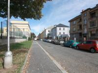 Ulice Čelakovského (Prodej bytu 2+kk v osobním vlastnictví 54 m², Kutná Hora)