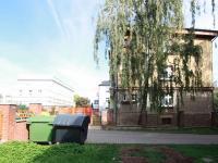 Pohled na dům (Prodej bytu 2+kk v osobním vlastnictví 54 m², Kutná Hora)