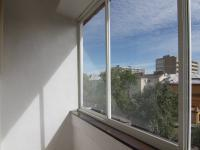 Lodžie se zasklením (Prodej bytu 2+kk v osobním vlastnictví 54 m², Kutná Hora)