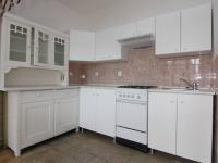 Kuchyňská linka (Prodej bytu 2+kk v osobním vlastnictví 54 m², Kutná Hora)