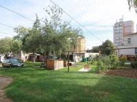 Pozemek za domem (Prodej bytu 2+kk v osobním vlastnictví 54 m², Kutná Hora)