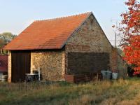 Stodola - Prodej domu v osobním vlastnictví 34 m², Svojšice