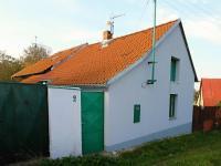 Prodej domu v osobním vlastnictví 34 m², Svojšice