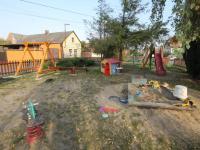 Dětské hřiště - Prodej domu v osobním vlastnictví 34 m², Svojšice