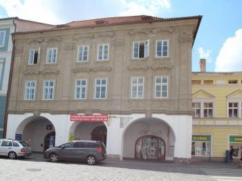 Pronájem kancelářských prostor 106 m², Kolín