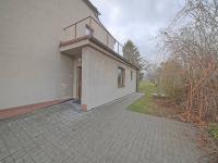 Pohled na dům - Prodej domu v osobním vlastnictví 102 m², Hradec Králové