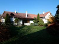 Prodej domu v osobním vlastnictví 695 m², Ovčáry