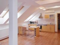 Pronájem bytu 3+kk v osobním vlastnictví, 104 m2, Kolín