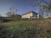hlavní budova - Prodej domu v osobním vlastnictví 214 m², Svojšice