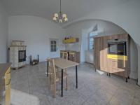 kuchyně - Prodej domu v osobním vlastnictví 214 m², Svojšice
